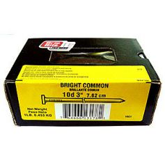 Common Nails (1 lb box)
